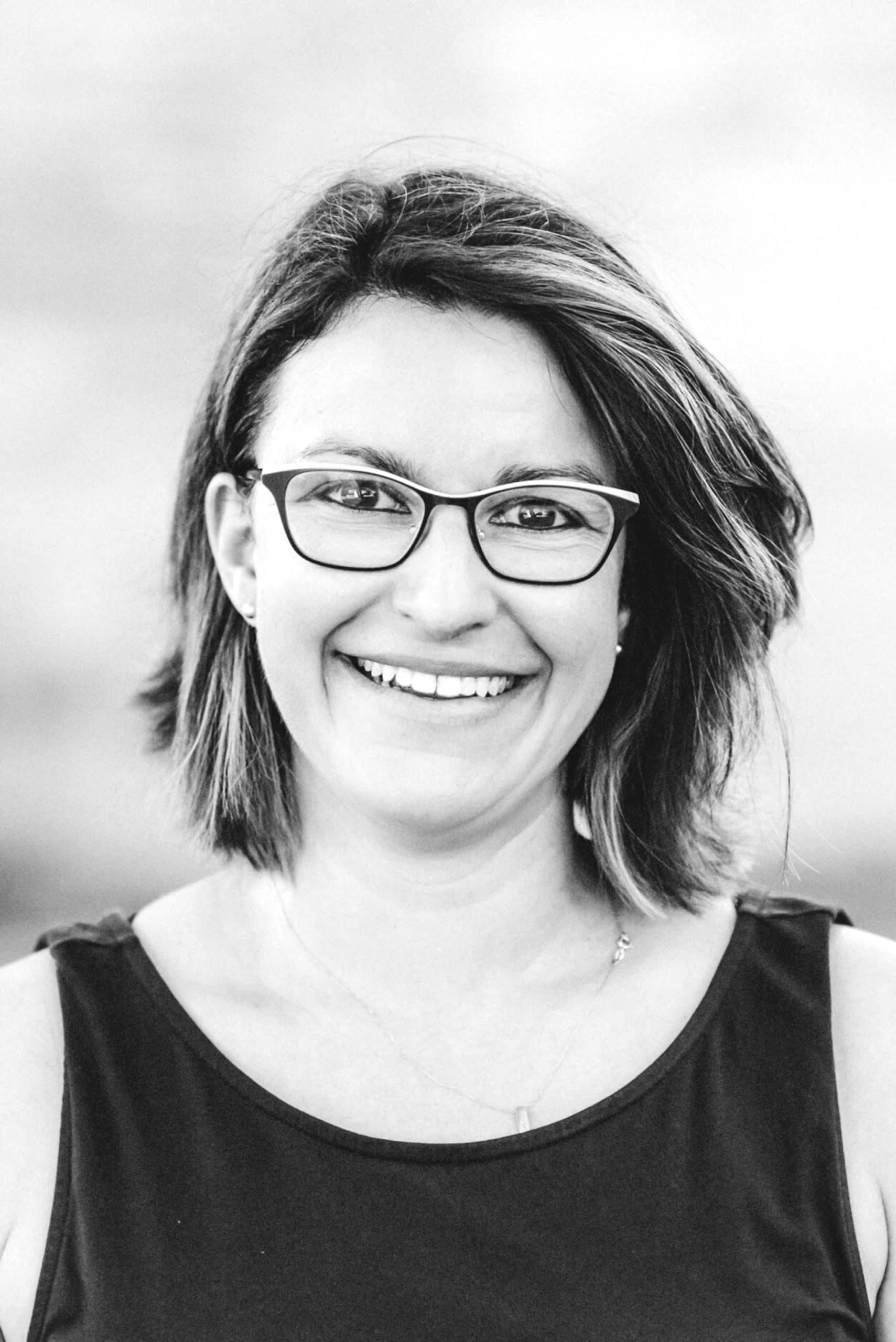 Conseillère en formation - Marielle Privat