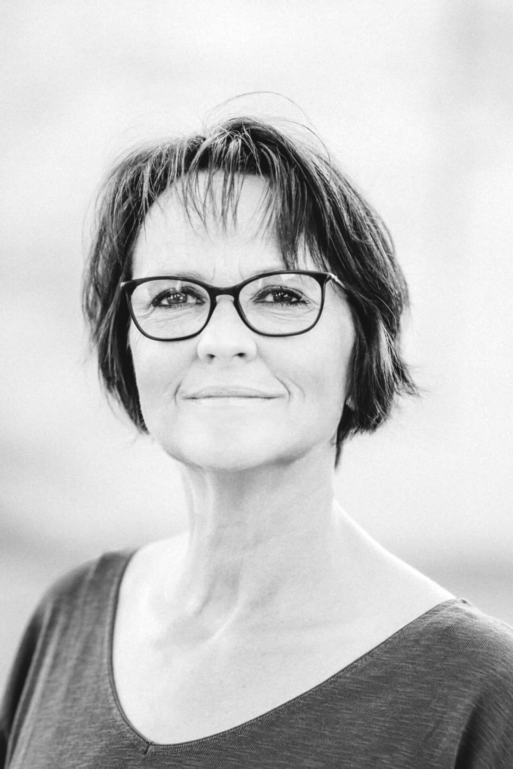 Conseillère en formation - Nathalie Taffu