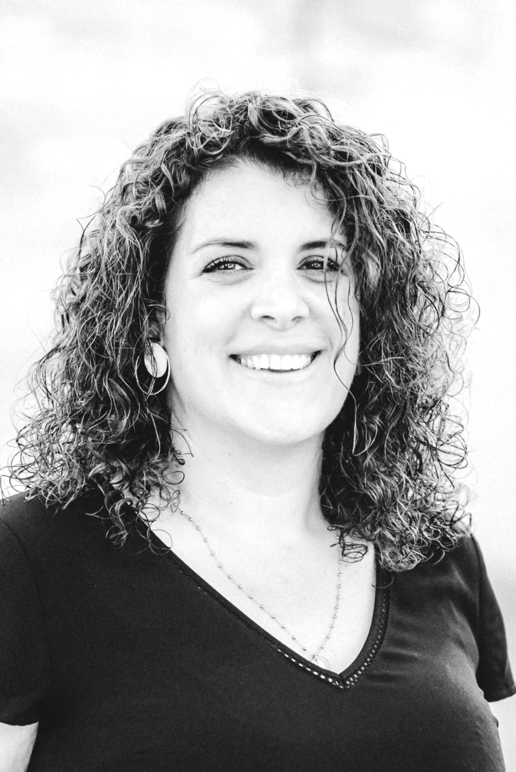 Conseillère en formation - Sophie Champeyrache